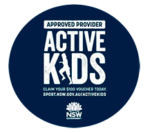 Grupo Capoeiras Inc is an Active Kids Registered Provider